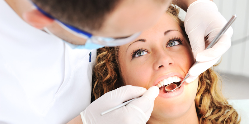 Complete and Gentle Dentistry at PERFECT SMILE